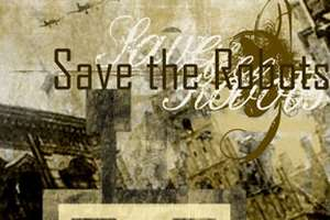 Save the Robots