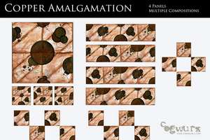 Copper Amalgamation