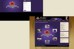Crown Royal Racing Network