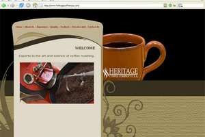 Heritage Coffee