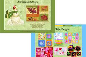 Sharla Fults Designs